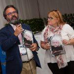 """Presentación del libro """"¿Qué es el albinismo?"""" por el Dr. Lluís Montoliu y Mónica Puerto"""