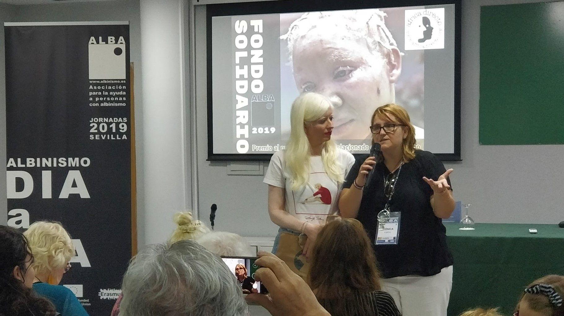 Presentacion Fondo Solidario ALBA