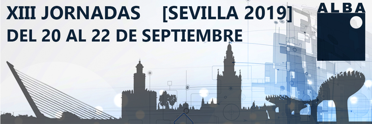 XIII Jornadas ALBA sobre Albinismo - Sevilla 20 al 22 Septiembre 2019