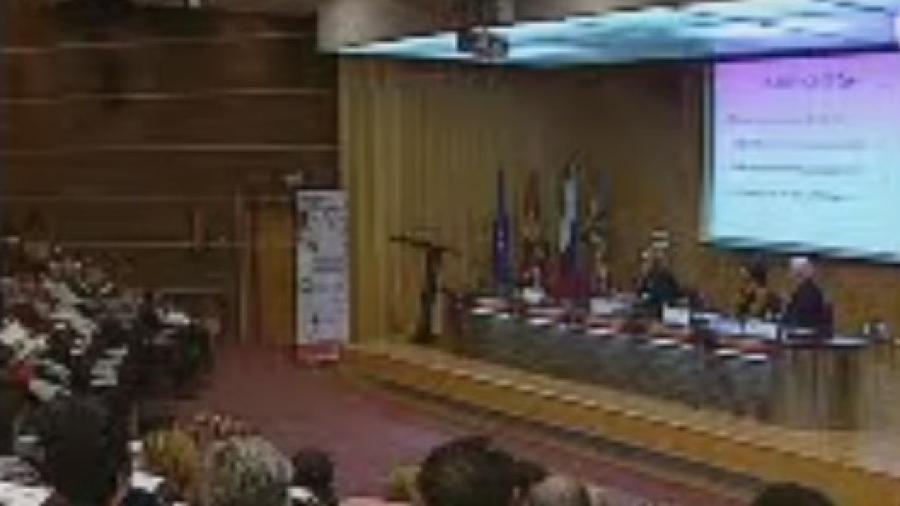 Encuentro de FEDER de la Comunidad Valenciana