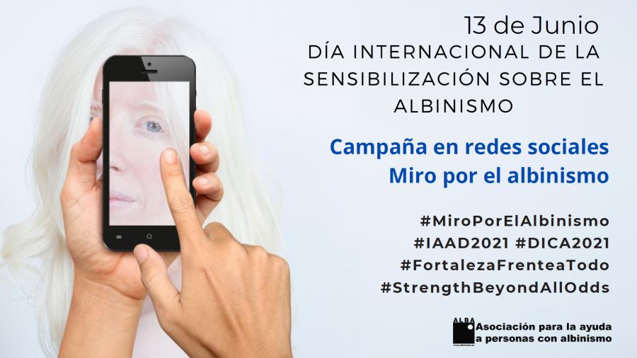 MiroPorElAlbinismo2021