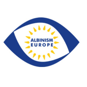 logo albinism europe