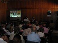 Conferencia Dr. Luis Montoliu
