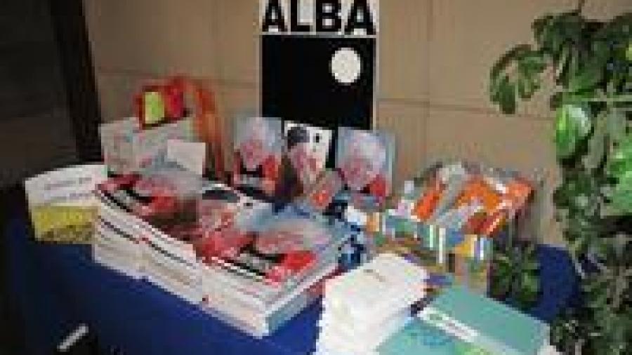 Libro sobre albinismo